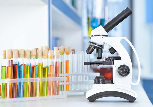 Biokemijski i mikrobiološki laboratorij
